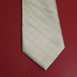 Tie Calvin Klein (100% silk)